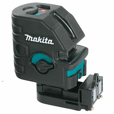 Makita SK104Z 2 Way Self Levelling Cross-Line Laser lEVEL