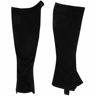 Shires Ladies Amar Half Chaps Horse Riding Equestrian Robinsons New