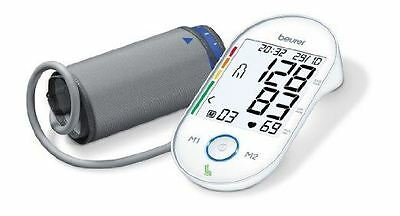 Beurer BM55 XXL Display Upper Arm Blood Pressure Monitor with Health Manager