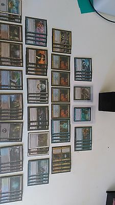 MTG MODERN U/B Mill Deck NM, Magic the Gathering. Complete. Constructed.