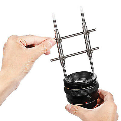 1pcs Pro DSLR Lens Repair Spanner Wrench Tool For Camera Lens Opening with Screw