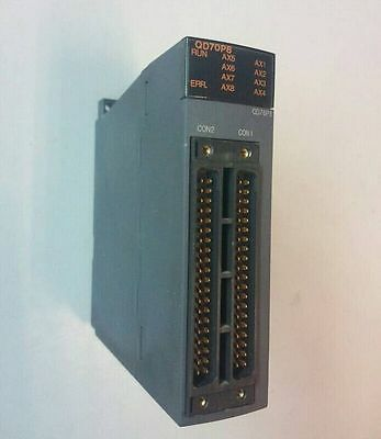 1PCS Used MITSUBISHI QD70P8 PLC Positioning Module Tested