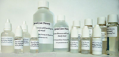 SCN Special Care Nursery 30ml Matte/matt varnish for Reborning.