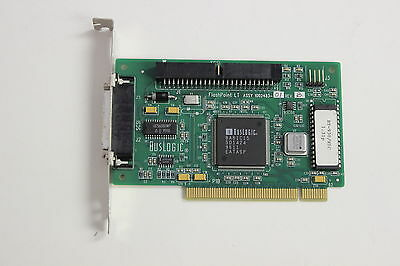 BUSLOGIC FLASHPOINT PCI SCSI HOST ADAPTER DRIVERS FOR WINDOWS