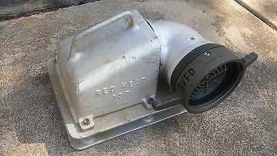 4-1/2 Inch Low Flow Strainer for  Fire Engine