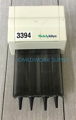 Welch Allyn Kleenspec Diagnostic Otoscope Specula Dispenser 3394