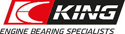 KING TOYOTA 2LT, 3L Con Rod Big End Bearings