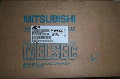 New In Box Mitsubishi PLC Module A62P