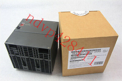 1PCS New SIEMENS 6ES7307-1KA01-0AA0 6ES7 307-1KA01-0AA0 Power Supply