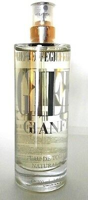 GIEFFEFFE GIANFRANCO FERRE 200ml. Eau de Toilette SPRAY UNISEX