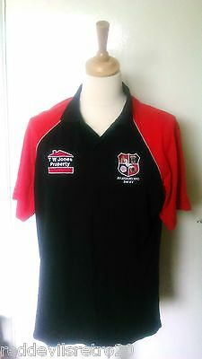 Aylesbury RFC Official Rugby Union Polo Shirt (Adult XL)
