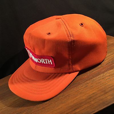 Vintage Kenworth Truck Hat Snapback Trucking USA Made Insulated PRIORITY MAIL