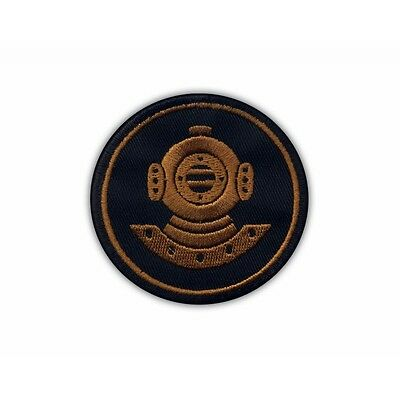 Diver PATCH/BADGE