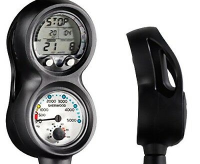 Sherwood CR2709 InSight Dive Computer Compact Console