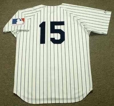 236777c1af4 THURMAN MUNSON New York Yankees 1969 Home Majestic Throwback Baseball Jersey