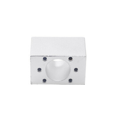 SFU1204 ball screw 24mm aluminium alloy ballscrew nut housing mounting bracket