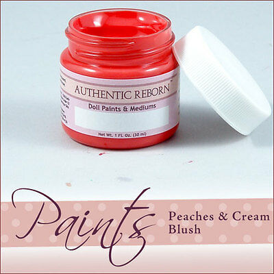 Authentic Reborn heat set paint. Choose colour. *Enchanted Forest Reborns* 5ml