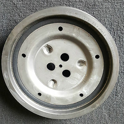 Ford Transit Mk7 New Geniune Ford Rwd Solid Crank Shaft Pulley