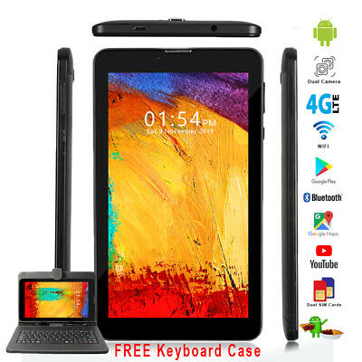 Android 4.4 7inch 2-in-1 3G SmartPhone & Tablet PC - SmartCover + 32gb Bundle