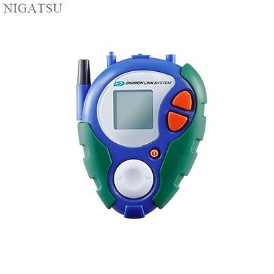 NEW Bandai Digimon Digivice 02 D-3 Adventure Ver 15th Paildramon limited Japan