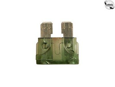 CONNECT Fuses - Standard Blade - Violet - 3A - Pack Of 50 - 30411