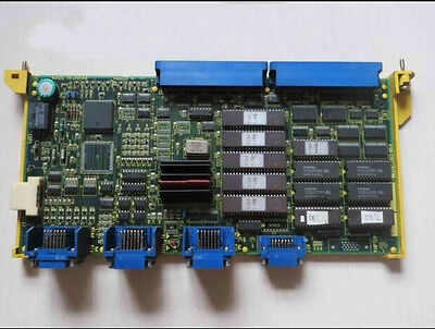 Used FANUC A16B-2201-0101 Memory Board Tested