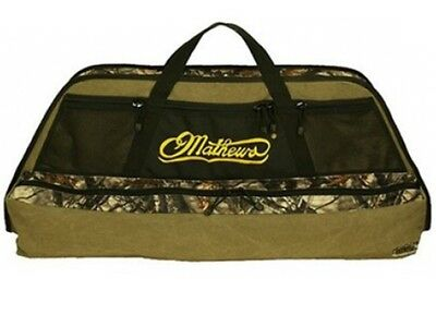 Mathews Padded Compound Bow Case/ carrier