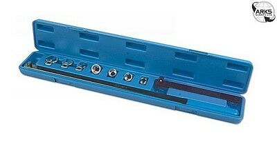 LASER Auxiliary Belt Tool - 3/8in. & 1/2in. Drive - 3757