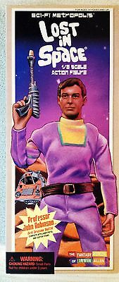 """Lost In Space- John Robinson 3Rd Season Outfit 12"""" Action Figure"""