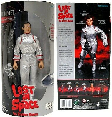 Lost In Space - Major Don West  Action Figure