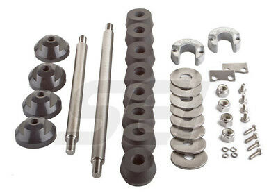 Mecruiser Alpha Gen 1 Trim Cylinder Hardware Kit