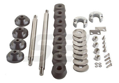 Mecruiser Bravo 1, 2 & 3 Trim Cylinder Hardware Kit