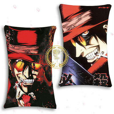 Anime Hellsing Alucard Hugging Body Pillow Case Cover 35*55cm#XX-E17