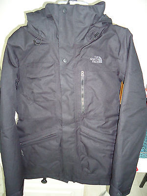 The North Face Eleim Insulated Jacket Women's Small (S) Tnf Black $299