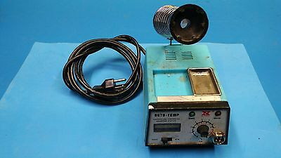 Xytronic Temperature Controlled Soldering Station