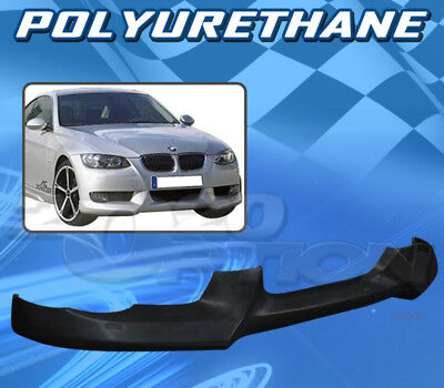 fe39844e17c FOR BMW E92 3 Series 07-10 Type-A Style Front Bumper Lip Body Kit ...