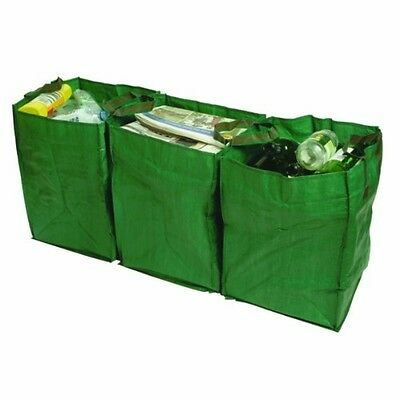 Bosmere G347 3 Recycling Bag