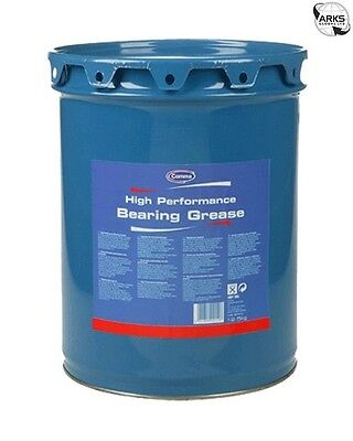 COMMA High Performance Bearing Grease - 12.5kg - BG212.5