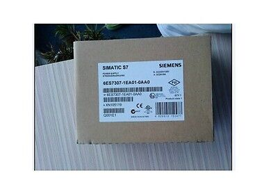 6ES7 307-1EA01-0AA0 6ES7307-1EA01-0AA0 New Siemens Power Supply