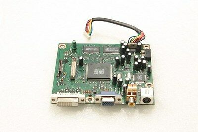 Dell UltraSharp 2007FP Main Board 4H.L2J01.A04