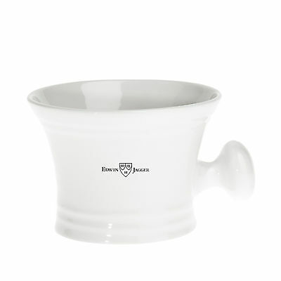 Edwin Jagger Shaving Bowl with Handle