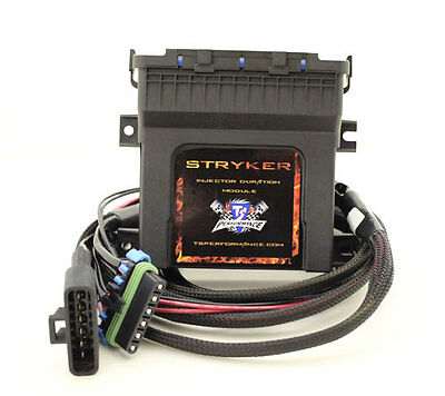 TS Performance Stryker Chip Tuner Module for Dodge Ram 1500 EcoDiesel 2014-2016