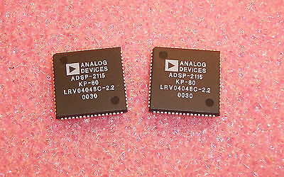 ANALOG DEVICES ADSP-2115 DRIVERS WINDOWS 7 (2019)