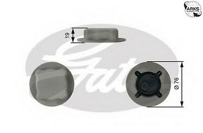 GATES RADIATOR CAP - RC206 |Next working day to UK