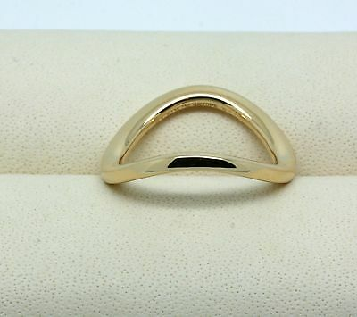 WEMPE BY KIM Ring Voyage 18kt Gold RW51