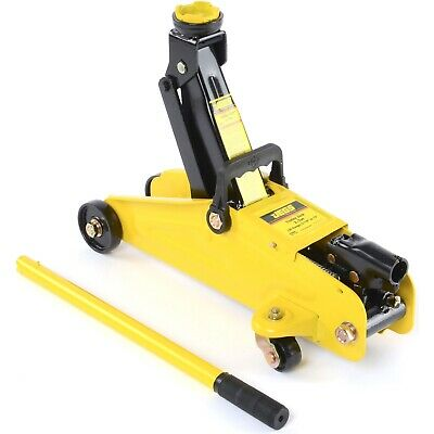 JEGS Performance Products 79000 2 Ton Trolley Jack