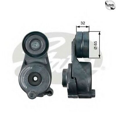 GATES DRIVEALIGN TENSIONER T38489 Next working day to UK