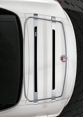 Fiat 124 Spider Boot Trunk Load Carrier Kit New Genuine 52060660