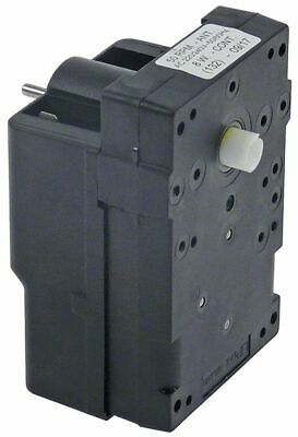 Icematic 19440059 Gear Motor Ice Machine 220/240V 3240360 0T3960