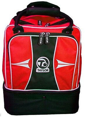 Taylor 4 Bowls Mini Sports Bag .